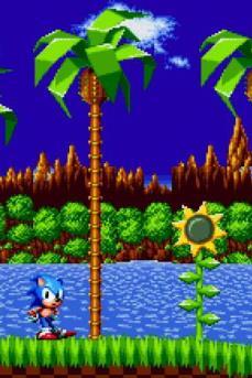 TT@EGX 2016: Sonic Mania Showcases Green Hill and Studiopolis