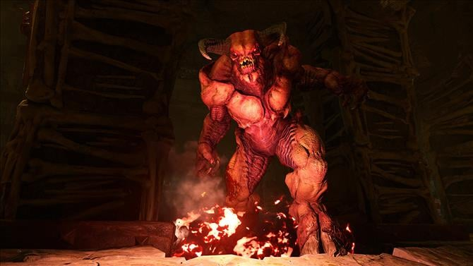 TGN First Impression: Doom's Unto The Evil DLC