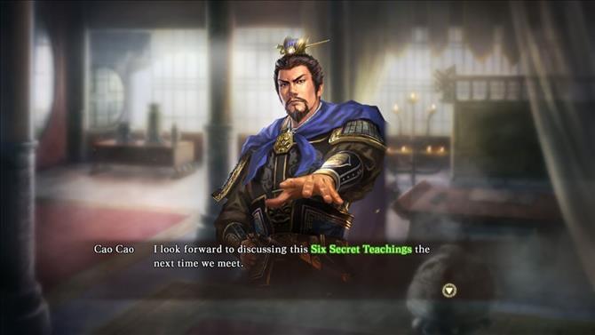 New Media for Romance of the Three Kingdoms XIII