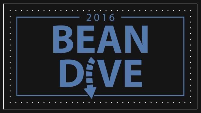 PSA: Bean Dive 2016 Registration is Now Open