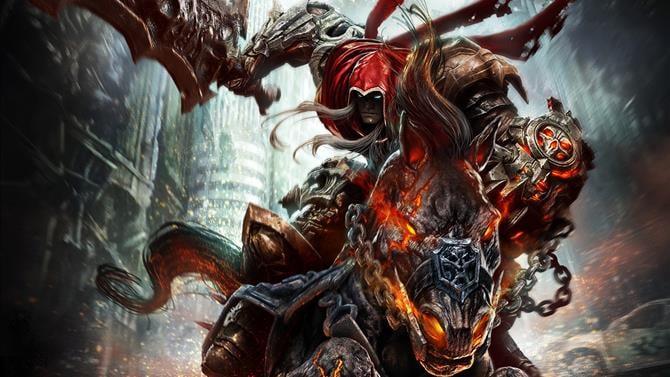 Darksiders Remaster Coming to Current Gen