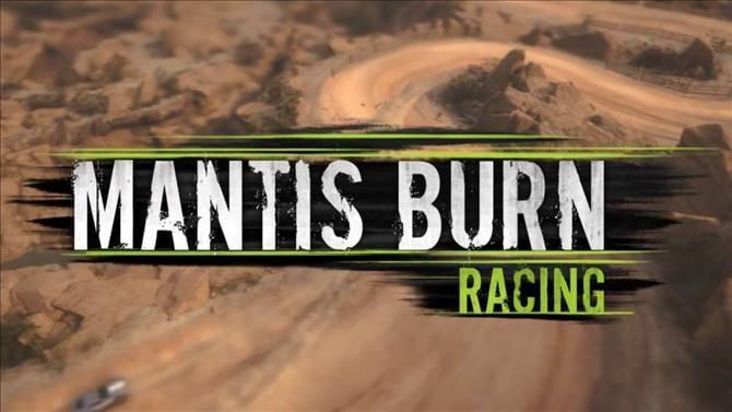 Mantis Burn Racing Trophy List - Exclusive Reveal