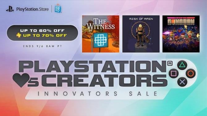 NA PS Store Discounts: August 30th, 2016