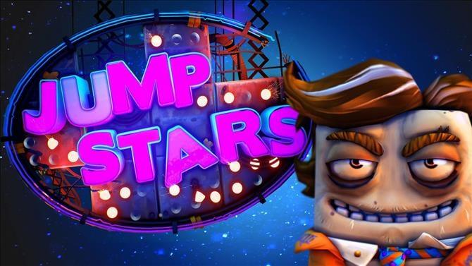 TT@EGX 2016: Pixel Blimp Reveals Zone 100 and Jump Stars