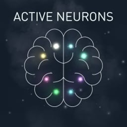 Active Neurons - Puzzle Game (Vita)