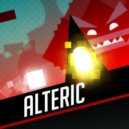 Alteric (Asia)