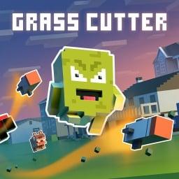Grass Cutter (Asia) (Vita)