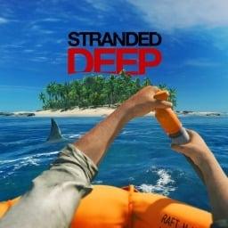 Stranded Deep (EU)