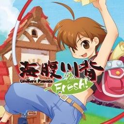 UmiharaKawase Fresh!