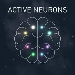 Active Neurons - Puzzle Game (EU) (Vita)