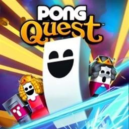 PONG Quest (EU)