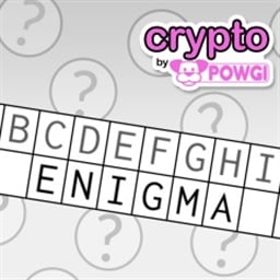 Crypto by POWGI (EU)