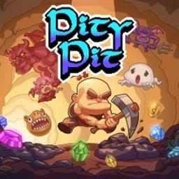 Pity Pit (JP)