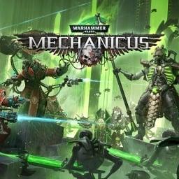 Warhammer 40,000: Mechanicus (EU)