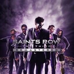 Saints Row: The Third Remastered (EU)