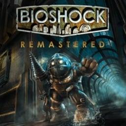 BioShock Remastered (2020) (EU)