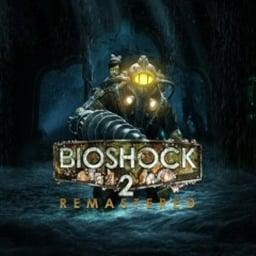 BioShock 2 Remastered (2020) (EU)