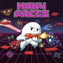Many Faces (Asia)