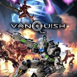 Vanquish (Asia)