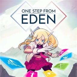 One Step From Eden (EU)