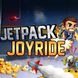 Jetpack Joyride (PS3)