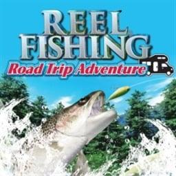 Reel Fishing: Road Trip Adventure (Asia)