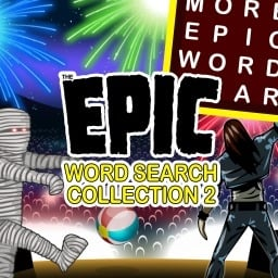 Epic Word Search Collection 2 (EU) (Vita)