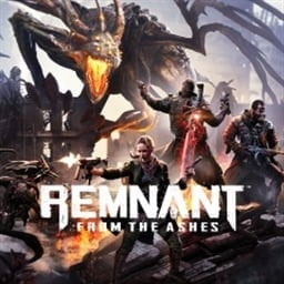 Remnant: From the Ashes (JP)