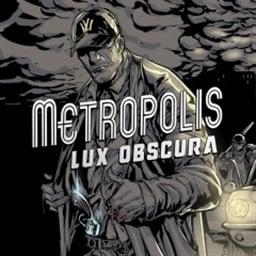 Metropolis: Lux Obscura (Asia) (Vita)