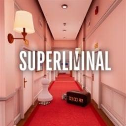 Superliminal (EU)