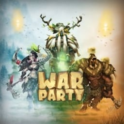 Warparty (Asia)