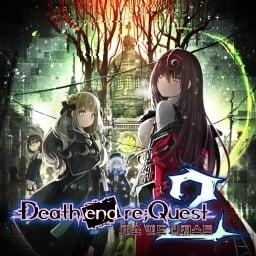 Death end re;Quest 2 (Asia)