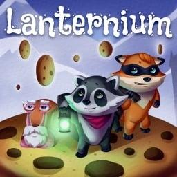 Lanternium (EU)