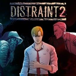 DISTRAINT 2 (EU)