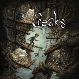 Creaks (JP)