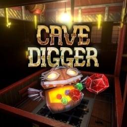 Cave Digger (EU)