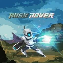 Rush Rover (Asia)