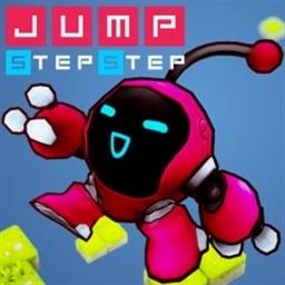 Jump, Step, Step (Asia)
