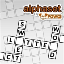 Alphaset by POWGI (Vita)