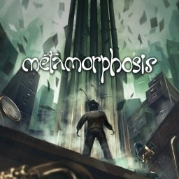 Metamorphosis (EU)