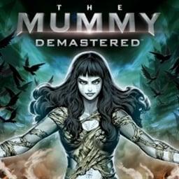 The Mummy Demastered (JP)