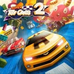 Super Toy Cars 2 (EU)