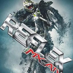 MX vs ATV: Reflex