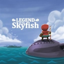 Legend of the Skyfish (Asia)