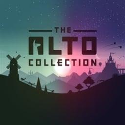 The Alto Collection (EU)