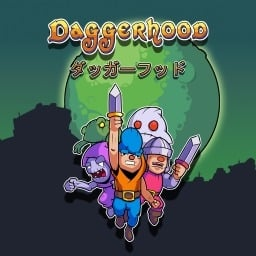 Daggerhood (JP)