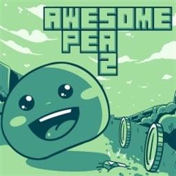 Awesome Pea 2 (Asia)