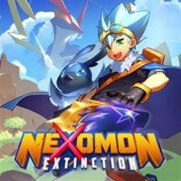 Nexomon: Extinction (EU)