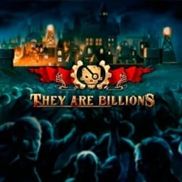 They Are Billions (Asia)