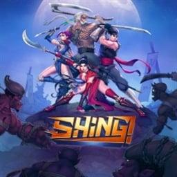 Shing! (PS4)